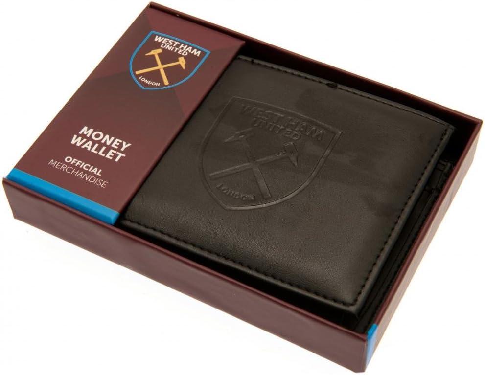 Portefeuille en Relief West Ham United F.C