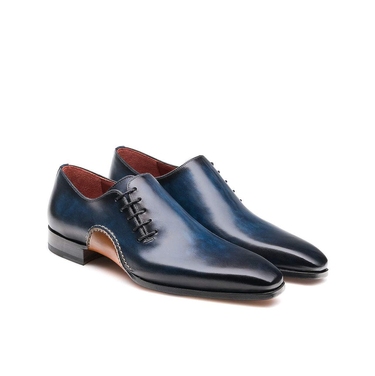 Wholecut Oxford Shoes for Men at Amazon
