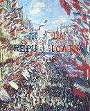 Agenda Républicain (French Edition) by Julien Biri