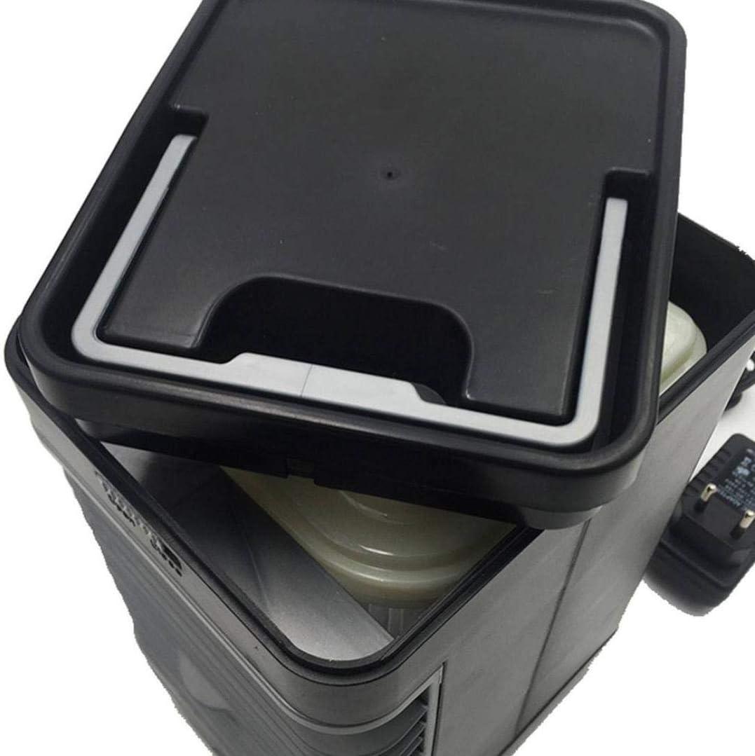 ROUT infly Aire Acondicionado, enfriador de aire Humidificador Purificador de aire Fan portátil refrigeración Flow filtro New Clearance: Amazon.es: Bricolaje y herramientas