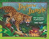 img - for Jigsaw Jungle book / textbook / text book