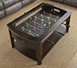 Cocktail Table with Foosball