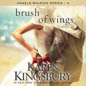 Brush of Wings Audiobook