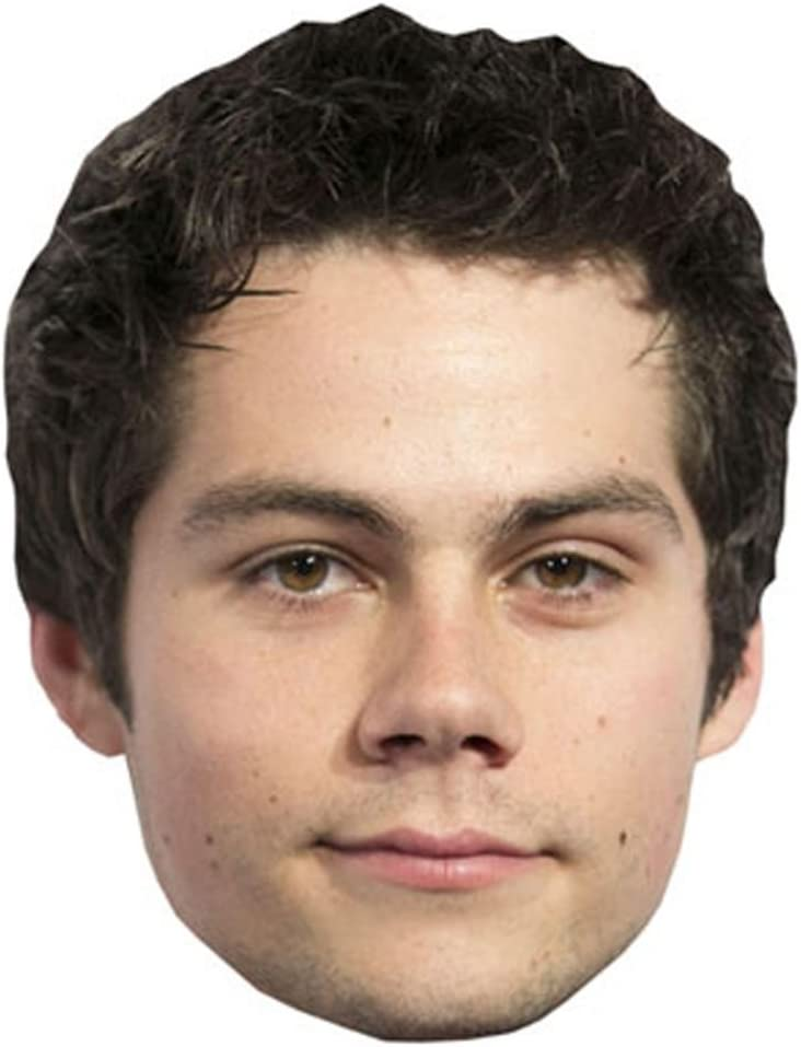 dylan o brien body pillow
