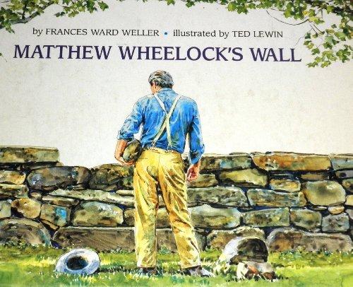 Matthew Wheelock's Wall (Wheelock Wall)