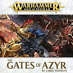 The Gates of Azyr: Age of Sigmar