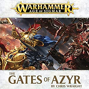 The Gates of Azyr: Age of Sigmar Hörbuch
