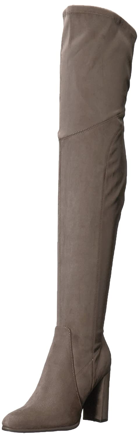 Marc Fisher Women's Nella Over The Knee Boot B01N2B31MT 11 B(M) US|Brown