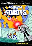 DVD : Challenge of the Gobots: The Series, Volume Two