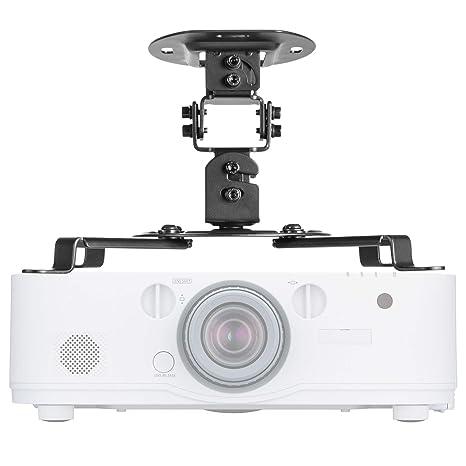 Amazon.com: WALI Soporte de montaje para proyector: Wali ...