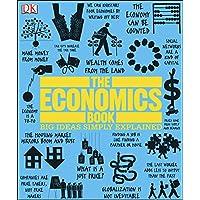 Deals on The Economics Book Big Ideas Kindle Edition