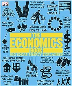 The Economics Book (Big Ideas)