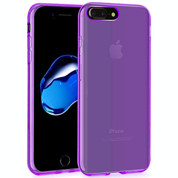 sports shoes fc77e fdd8a Amazon.com: ONN ONC17WI032 Case for iPhone 7 Plus/8 Plus: Cell ...