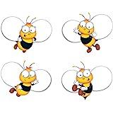 Carson Dellosa Buzz-Worthy Bees Cut-Outs (120168)