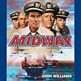 Midway by John Williams (0100-01-01) 【並行輸入品】