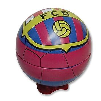SACAPUNTAS BALÓN - FC BARCELONA: Amazon.es: Juguetes y juegos