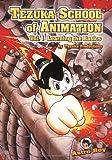 Tezuka School of Animation, Tezuka Productions, 1569709955