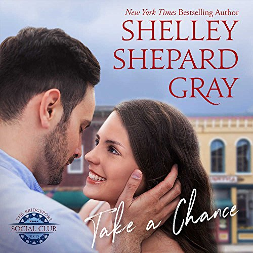 Book Cover: Take a Chance