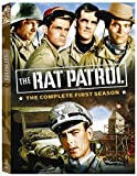 Rat Patrol - The Complete First Season