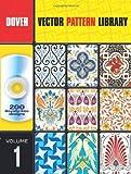 Vector Pattern Library (Dover Clip Art Design Tools)