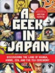 A Geek in Japan: Discovering the Land...