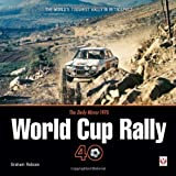 The Daily Mirror World Cup Rally 40, Graham Robson, 1845842715