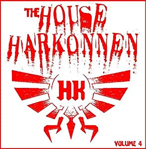 The House Harkonnen Vol. 4