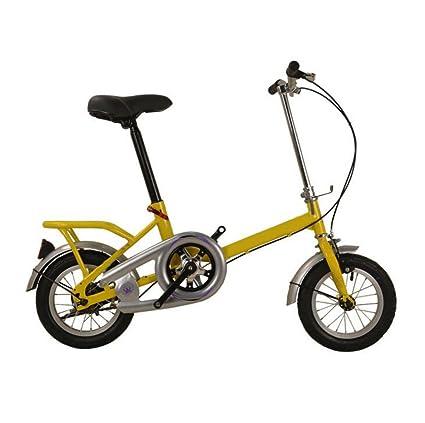 Bicicleta plegable infantil