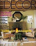 Elle Décor Magazine, US Editi