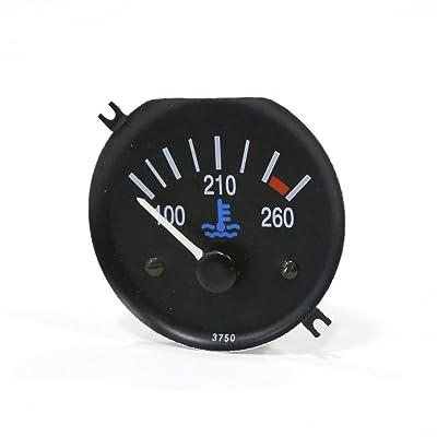 Omix-Ada 17210.15 Temperature Gauge: Automotive