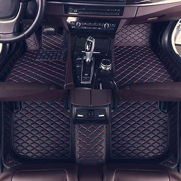 F33 2014-2017 BMW 4 Series Convertible 4pc Custom-Fit Carpet Floor Mats