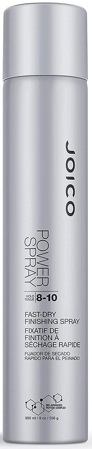 Joico Power Fast-Dry Finishing Hair Spray Review