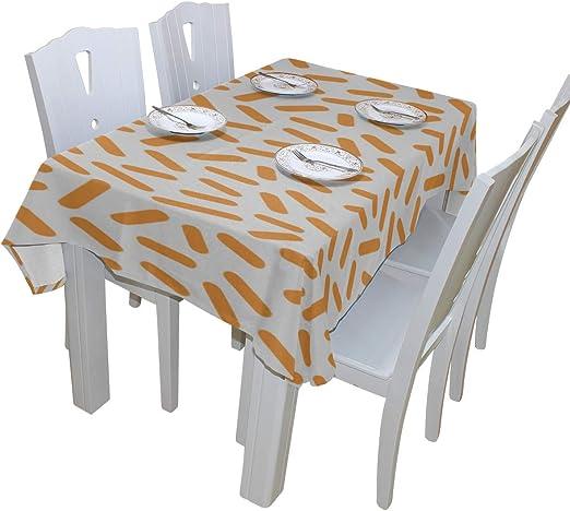 Table Linen Wedding Home Decor Dining Kitchen Bogatell Monarch Orange Choose Your Size Premier Prints Tablecloth