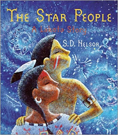 Image result for the star people a lakota story