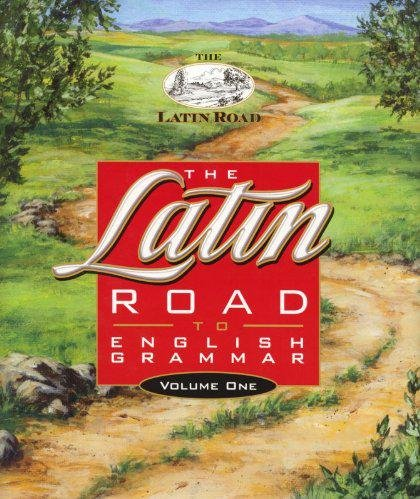 the latin road to english grammar vol 1