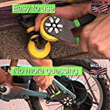 8 Inch Bionic Adjustable Wrench by LoggerHead Tools   14 Wrenches in 1   Grabs Bolt On All Six Sides   Patented Design Multiplies Gripping Force   Great Gifts for Men, Dad, Gadgets for men