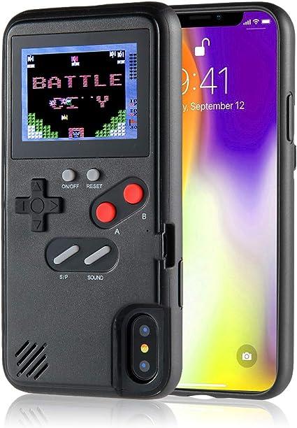 Gameboy 18 iphone case