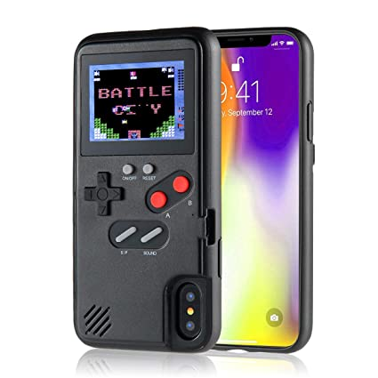 iphone 8 case game boy