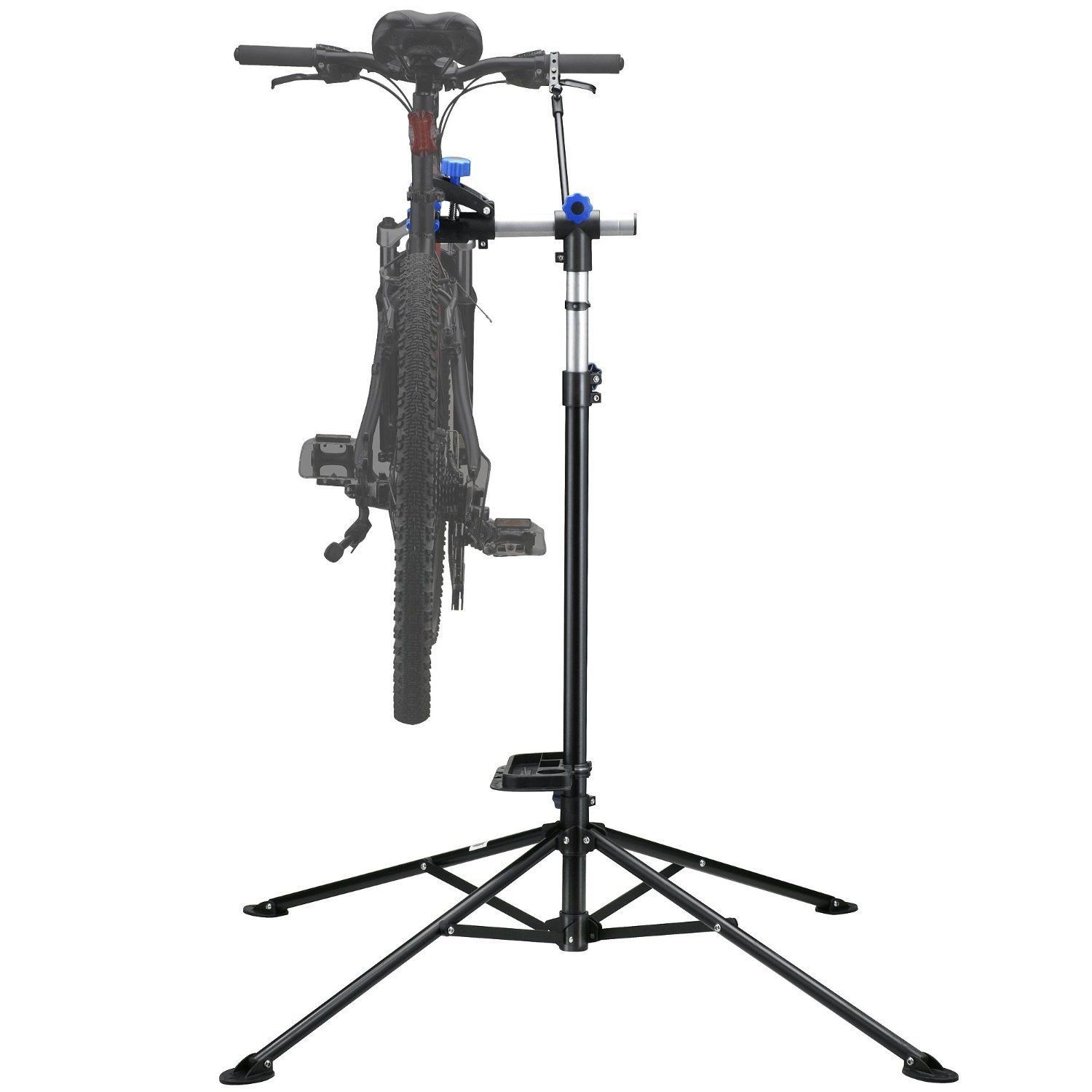 Products 2008-PRO-STAND Pro Bicycle Adjustable Repair Stand by Alitop (Image #6)