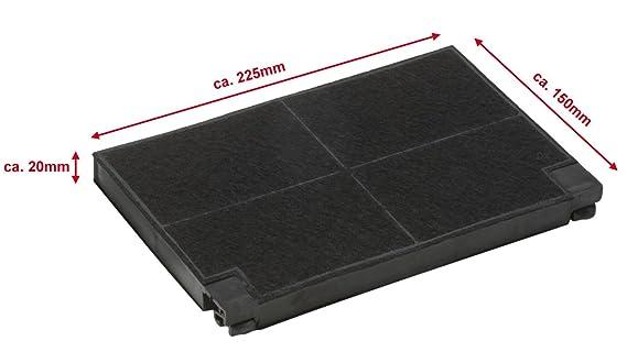 Drehflex u2013 ak15 2 2er pack kohlefilter geruchsfilter für aeg