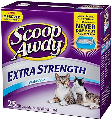 Scoop Away 10096689020245 Scoop Away