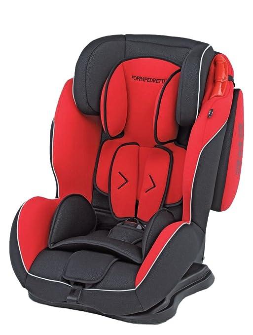 973 opinioni per Foppapedretti 9700385000 Dinamyk 9-36 Seggiolino Auto per Bambini di 9-36 kg,