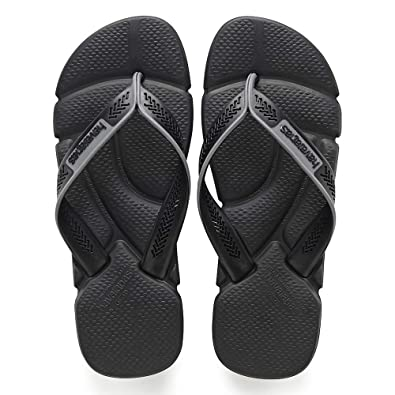 fed2a0abda52 Havaianas Men s Power Flip Flops  Amazon.co.uk  Shoes   Bags
