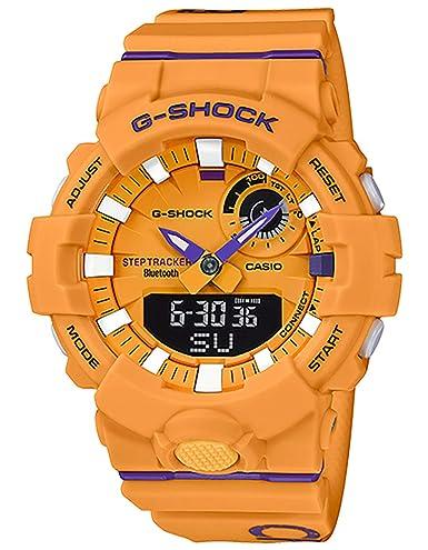 Amazon.com: G-Shock GAB800DG-9A - Reloj analógico digital de ...
