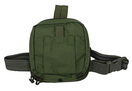 Amazon.com: LBT IFAK bolsa Mojo de pierna (individual Kit de ...