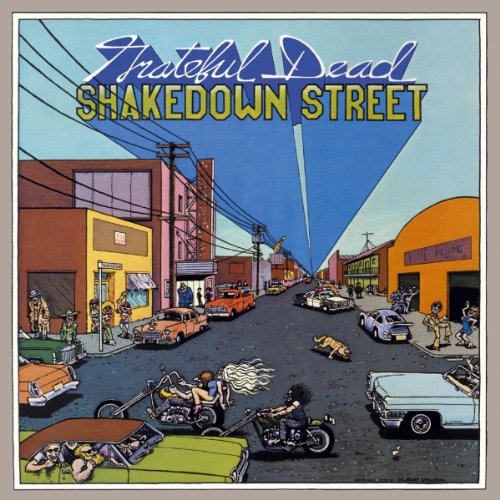 Shakedown Street (Expanded & Remastered)