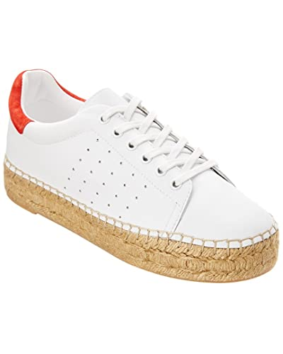 MARC FISHER Women's Mandi Platform Espadrille Sneakers
