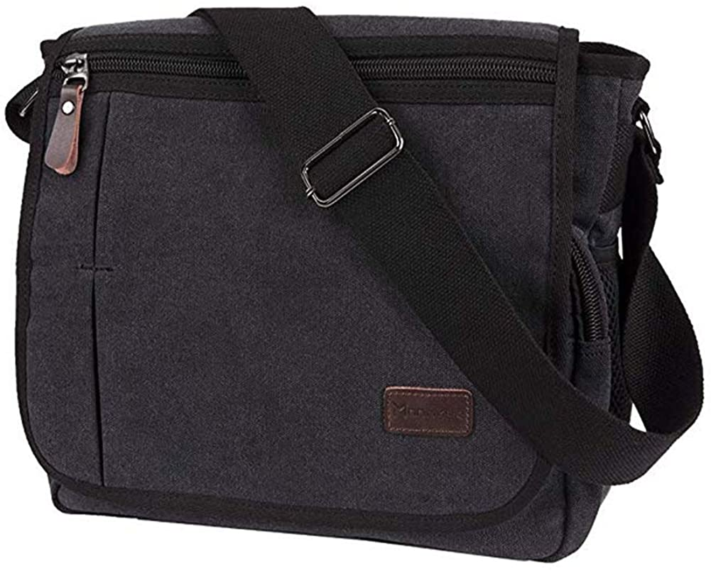 Top 7 Black Leather Laptop Tote