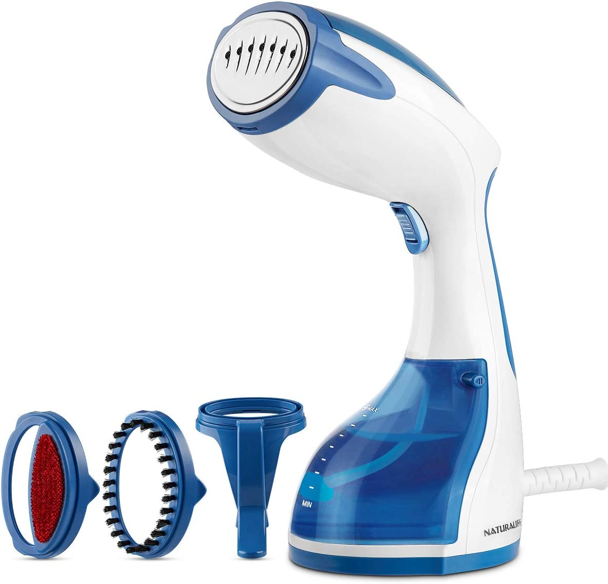 Amazon coupon code for Powerful 1200-Watt Handheld Steamer for Clothes