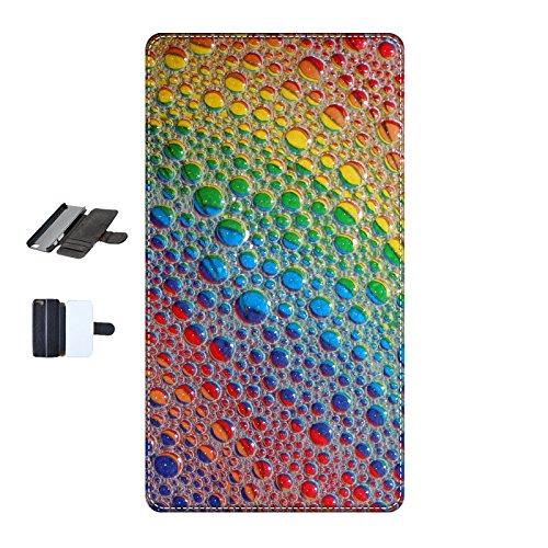 Housse Iphone 4-4s - Bubble bulles colors